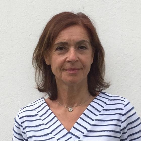 Agnès Besnard