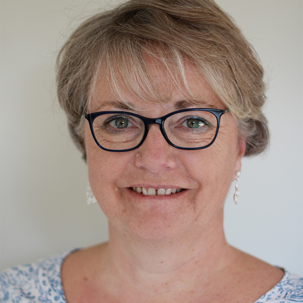 Anne-Catherine Prevost