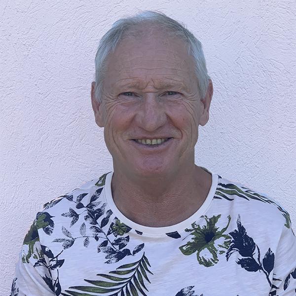 Bernard Lucas