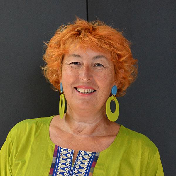 Claudine Jacqueminot