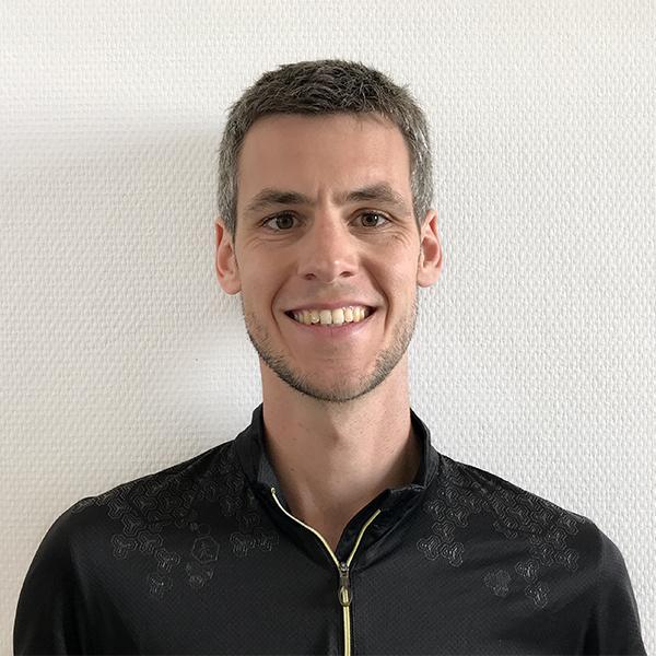 Maël Coedel