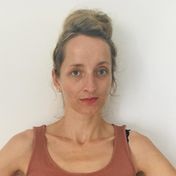 Marlène Grassin