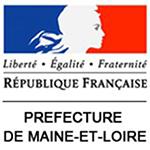 Préfecture de Maine-et-Loire